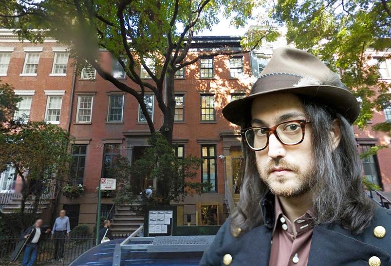 After 10m Lawsuit Sean Lennon Removes Tree That Damaged Marisa Tomei S Parents House 6sqft