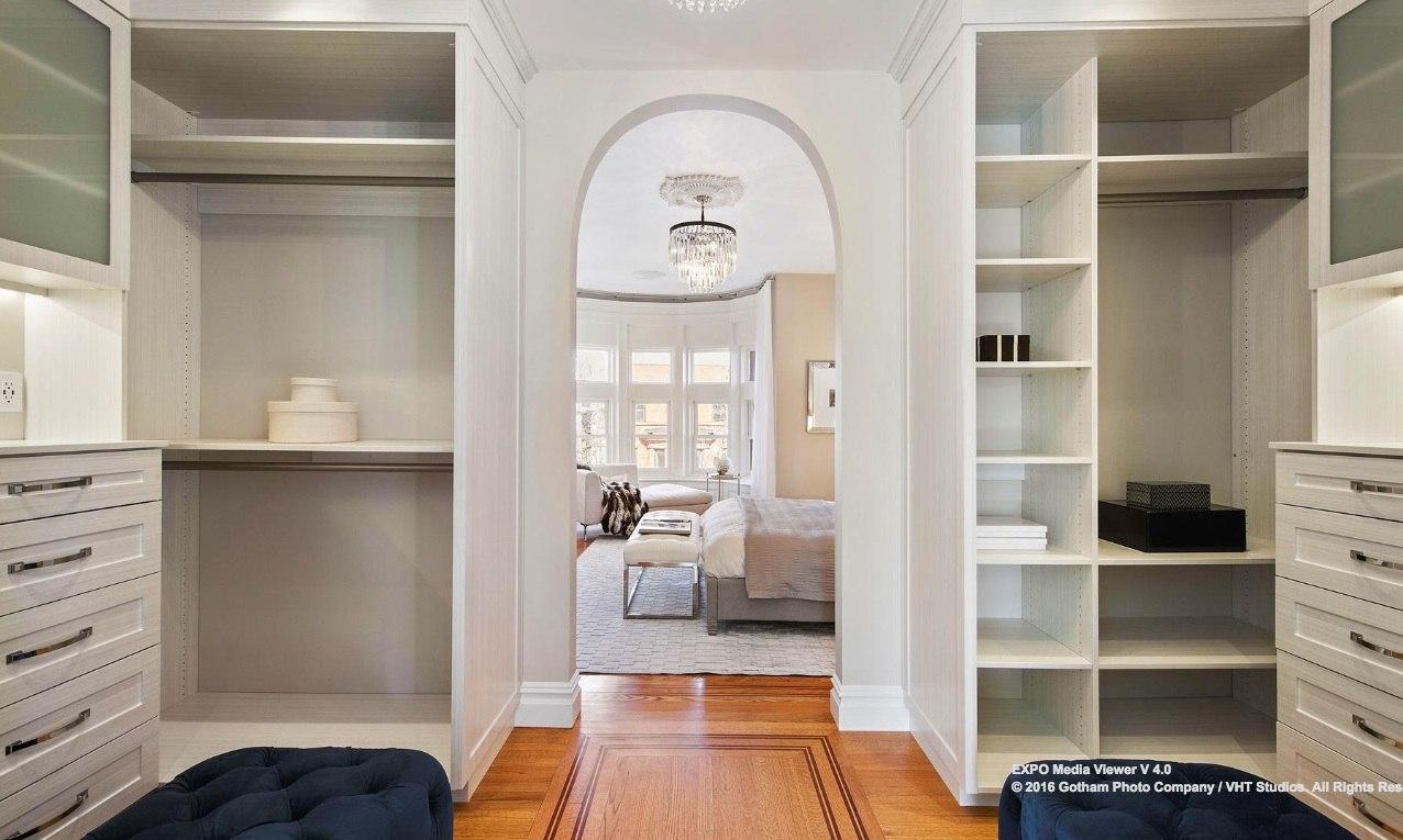 838 Carroll Street-closet