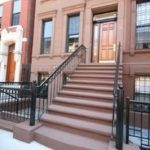 30 West 126th Street, Harlem, co-ops, brownstone apartment, outdoor space, cool listing