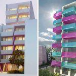 329 pleasant avenue, east harlem, hap five, hap investment developers, harlem, karim rashid, manhattan condominiums, new development