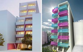 329 pleasant avenue, east harlem, hap five, hap investment developers, harlem, karim rashid, manhattan condominiums, new development
