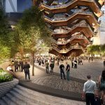 Vessel by Thomas Heatherwick, Hudson Yards public art, Heatherwick Studios, NYC public art