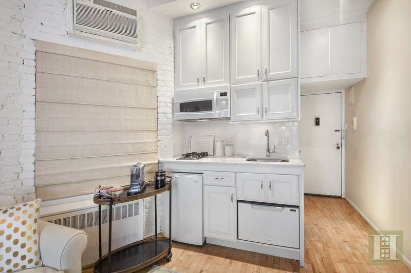 77 perry street, west village, co-op, kitchen