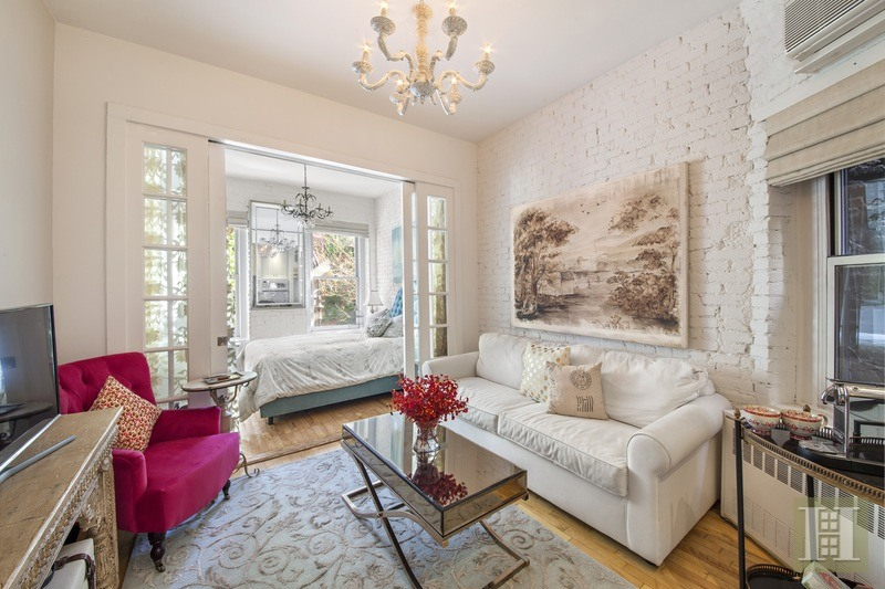 "Cozy $725K co-op in the West Village could be your own ""Sex and the City"" apartment"