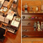 Marcio Kogan's home and studio in Brazil