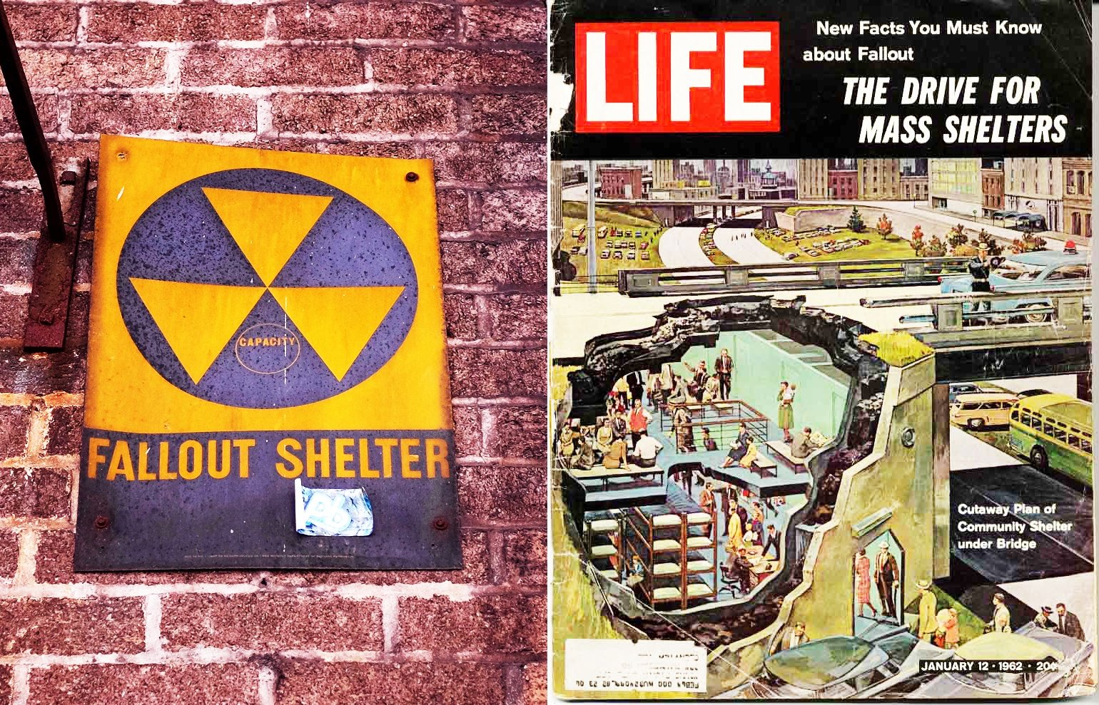 fallout shelters why some new yorkers never planned to evacuate