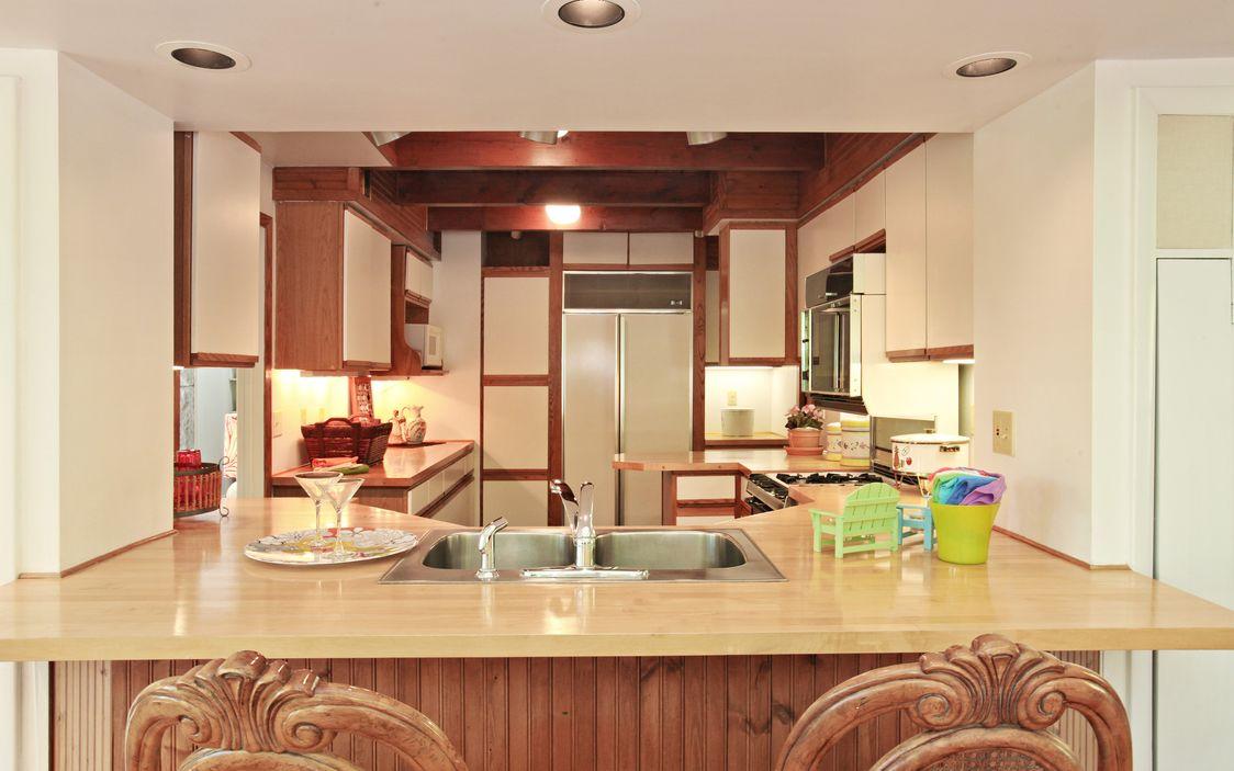 21 Beverly Warren Road Kitchen