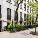 brandon stanton, humans of new york, 440 West 23rd Street, chelsea celebrities, Fitzroy Townhouse Row