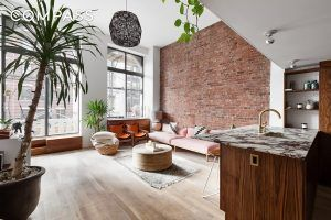 77 bleecker street, loft, greenwich village,