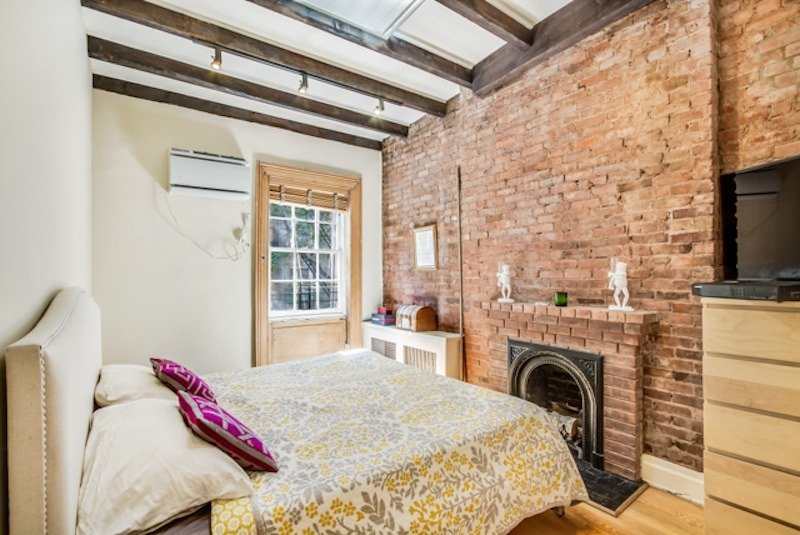 66 west 11th street, co-op, greenwich village, bedroom