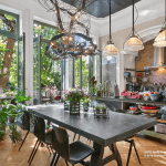 52 South Oxford Street, Cool Listings, Fort Greene, Townhoue, Brownstone, Brooklyn, historic homes, landmarks, celebrities, Girls, Elementary, SNL, Difficult People, Lena Dunham