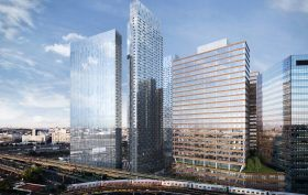 Long Island City, Tishman Speyer, 28-10 Jackson Avenue