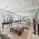 Roberta Flack's Dakota apartment