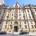 Roberta Flack apartment, Dakota celebrities, 1 West 72nd Street, Upper West Side celebrities