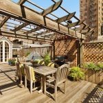 316 West 90th Street, cool listings, Upper East Side, co-op, duplex, townhouse, brownstone, outdoor space, roof deck, roofdeck, roof garden, UWS
