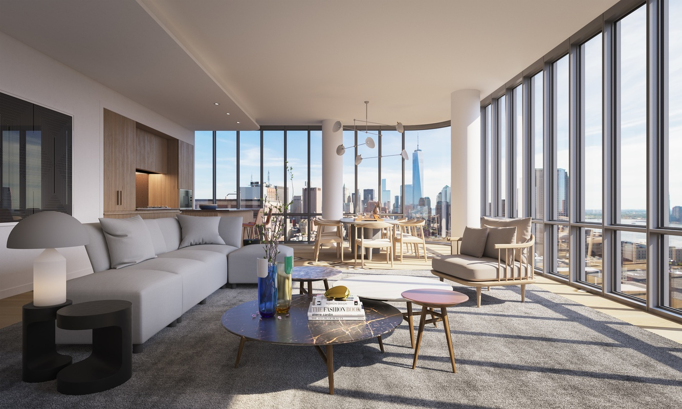 565 Broome Street-Renzo Piano-5