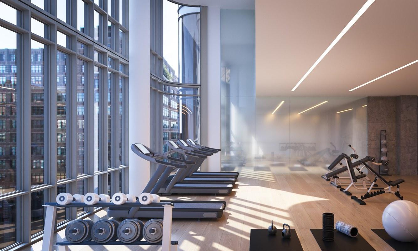 565 Broome Street-Renzo Piano-9