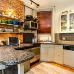 347 West 44th Street, kitchen
