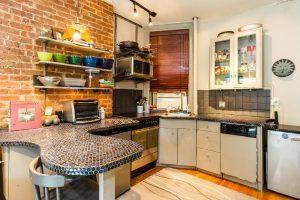 347 West 44th Street, kitchen