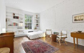 356 West 23rd Street, cool listings, chelsea, low six, under $500k, co-ops, studios