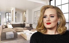 234 East 23rd Street, Gramercy condos, NYC celebrity real estate, Gramercy celebrities, Adele NYC, Adele apartment