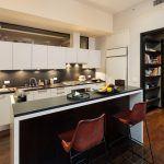 416 Washington Street Kitchen