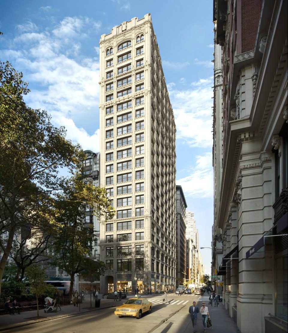 212 Fifth Avenue, Nomad condos