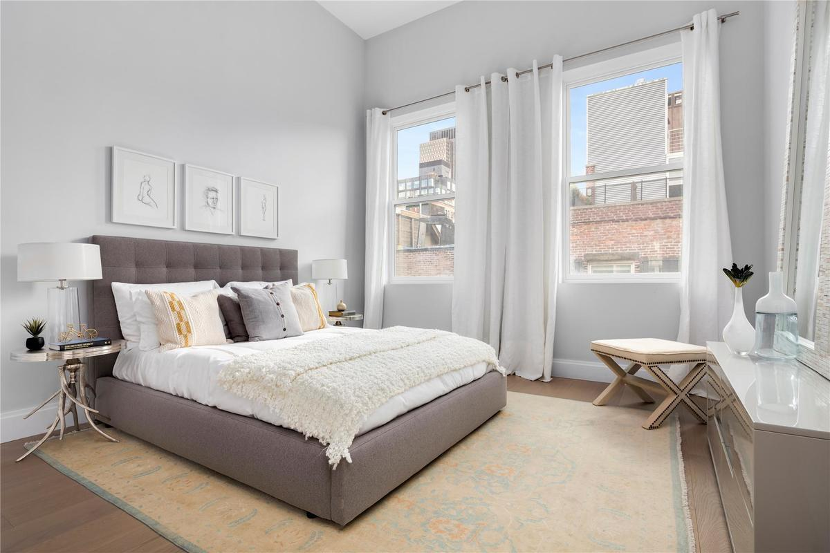 42 Lispenard Street, Pearl Paint, 308 canal Street, Duplexes, Rooftop Spaces, Outdoor Spaces, Penthouse, Loft, Tribeca,