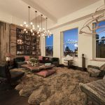 7 Bond Street, Cool listings, condominium, condo for sale, Noho, James Huniford, Dee Kelly, Matthew Waletzke, Roger Miller, Architectural Digest