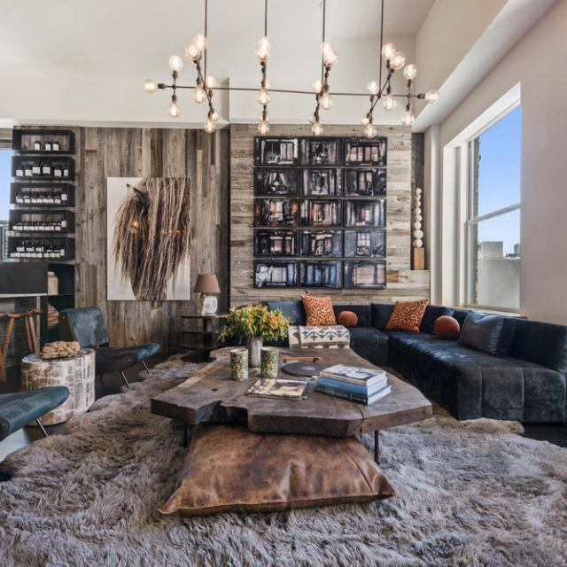 $14M Noho penthouse is mindfully designed, feng shui-enhanced and Architectural Digest-approved