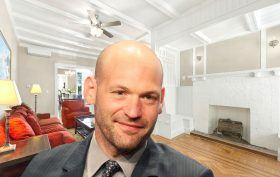 540 16th Street, Corey Stoll, Windsor Terrace townhouse, Brooklyn celebrities