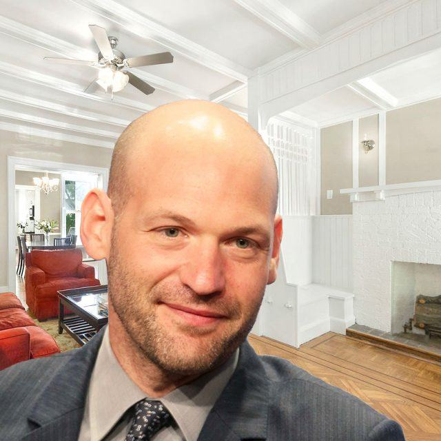 'House of Cards' and 'The Strain' actor Corey Stoll buys $2.4M Windsor Terrace townhouse