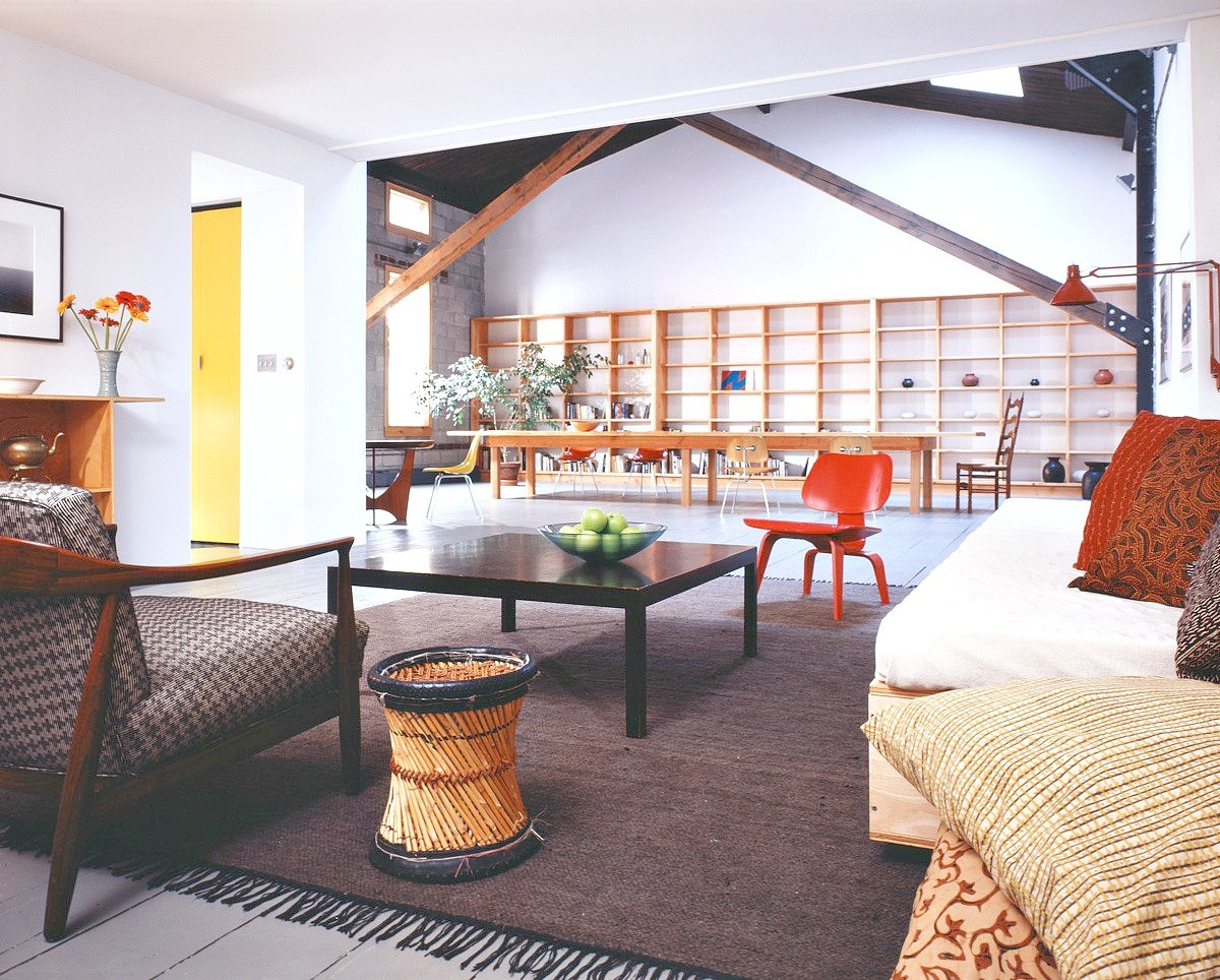 Delson or Sherman Architects-Boerum Hill House-2