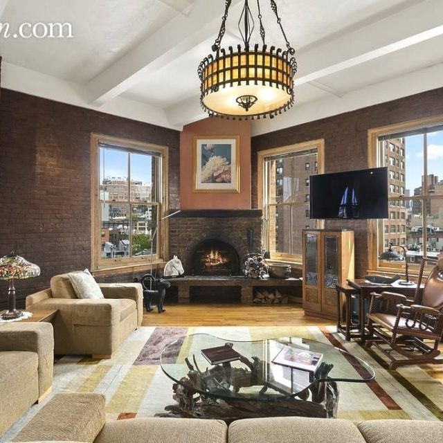 $11.5M full-floor West Village loft is available for the first time in 40 years