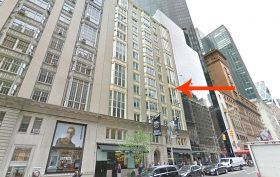 140 West 57th Street, Billionaires' Row, Feil Organization