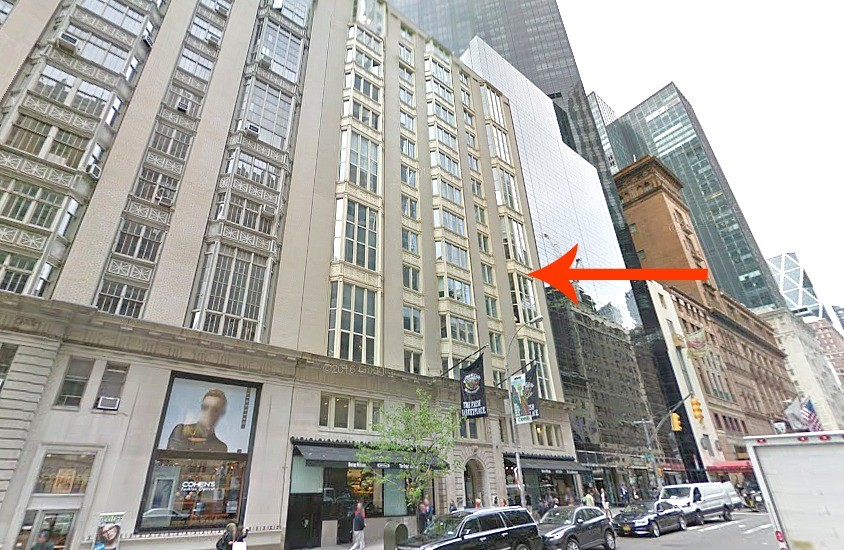 More luxury condos may head to Billionaire's Row as office tenants are vacated across from One57