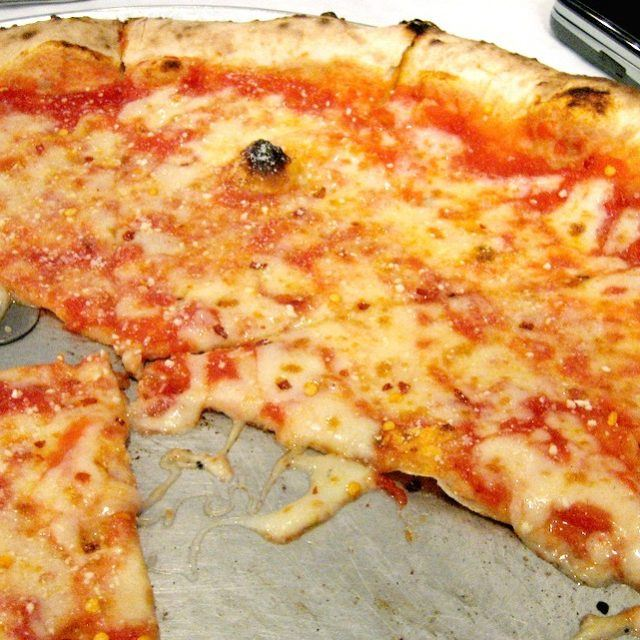 New water filtration system claims it can bring NYC pizza and bagels worldwide