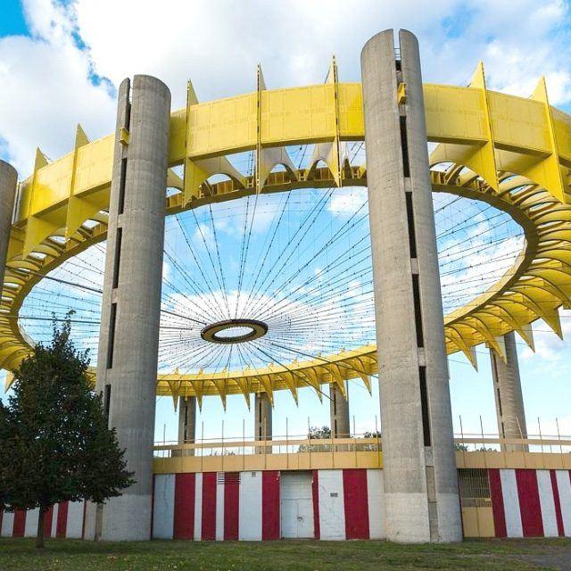 Philip Johnson's iconic New York State Pavilion to undergo $14.25M renovation