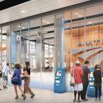 Moynihan Train Hall, Empire State Development Corporation, Amtrak, MTA, ANDREW CUOMO, EMPIRE STATION COMPLEX, JAMES A. FARLEY POST OFFICE, MOYNIHAN STATION, PENN STATION, Skidmore, Owings & Merrill, SOM, McKim, Mead & White, Madison Square Garden