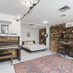550 grand street, compass, williamsburg, condo, bedroom