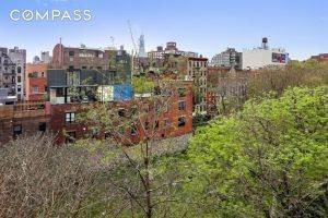 88 East 3rd Street, cool listings, east village, co-ops, tenement, studio for sale, east village studio