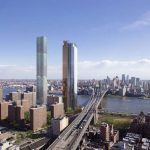 80 Rutgers Slip, 247 Cherry Street, JDS Development, SHoP Architects, Two Bridges