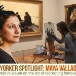 maya valladares met museum of art