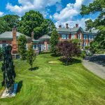 Atalanta, 89 Martin's Lane, Franklin Hughes Delano, Laura Astor Delano, Rokeby estate, Hudson Valley mansions