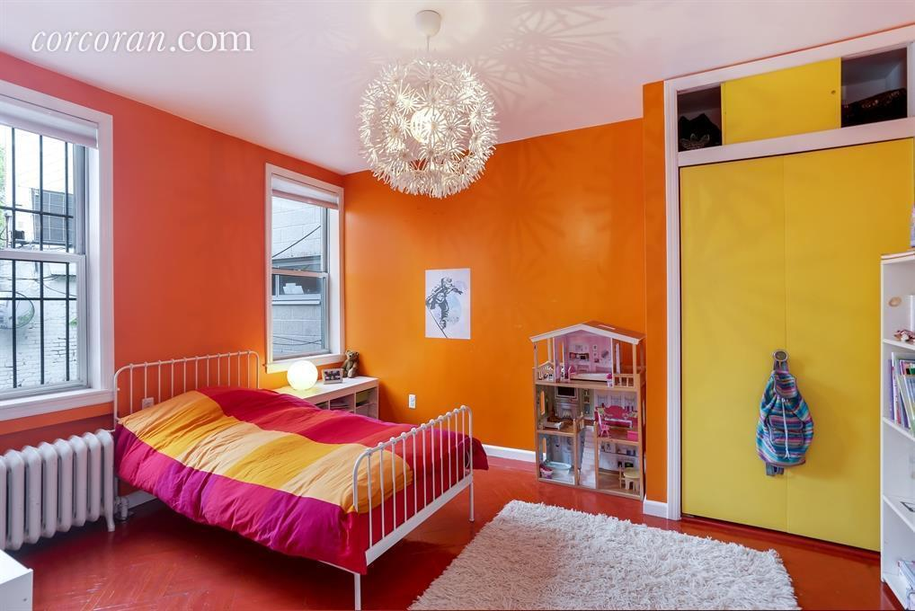 189 Luquer Street, Carroll Gardens, townhouse, cool listings, brownstone, brooklyn