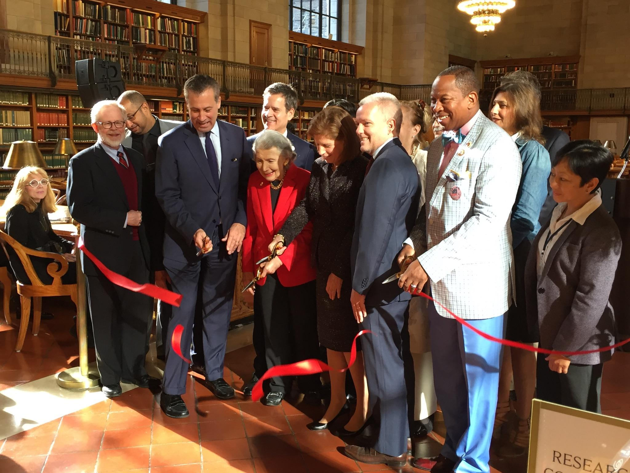 nypl-ribbon-cutting-10-5-16-3