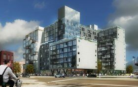 22-12 Jackson Avenue, ODA Architects, Long Island City condos