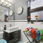 13 east 131st street, harlem, condo, bathroom