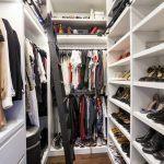 Erin Heatherton, Celebrities, Models, West Village, Closets, Interiors, cool listings, condos for sale, 1 morton square