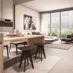 Soori High Line, Siras Development, Oriel, SCDA Architects, West Chelsea condos